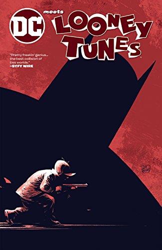DC Meets Looney Tunes (DC Meets Looney Tunes (2017-2018)) (English Edition)