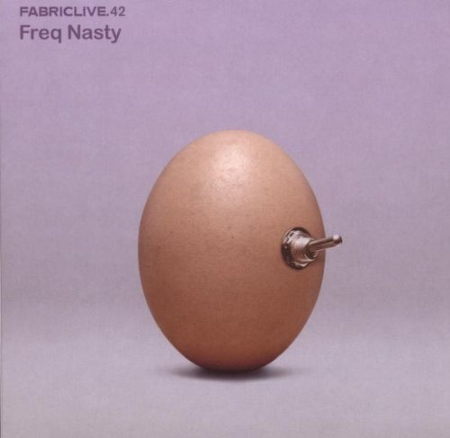 Fabriclive 42 :