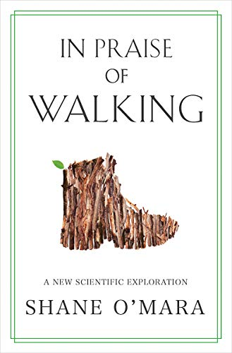 Compare Textbook Prices for In Praise of Walking: A New Scientific Exploration 1 Edition ISBN 9780393652086 by O'Mara, Shane