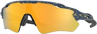 Radar EV Path OO9208 Sunglasses For Men+BUNDLE with Oakley Accessory Leash Kit