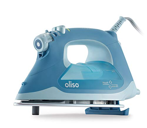 The Oliso Smart Iron Series - Oliso TG1050 1600 Watts Smart Iron