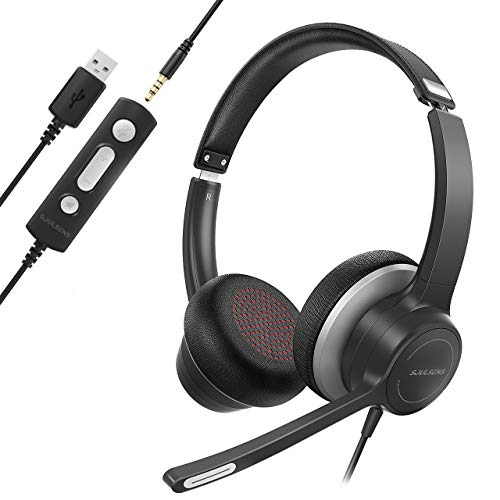 Extra $10 off USB Headset with Microphone Clip the Extra $10 off Coupon & add lightning deal price 2
