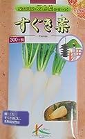 すぐき菜 タカヤマシードの固定種カブの種です
