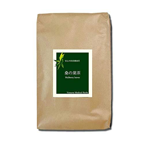 の の 茶 効能 葉 桑
