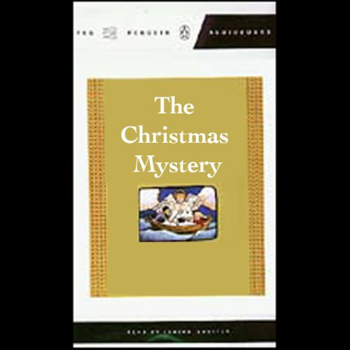 The Christmas Mystery cover art