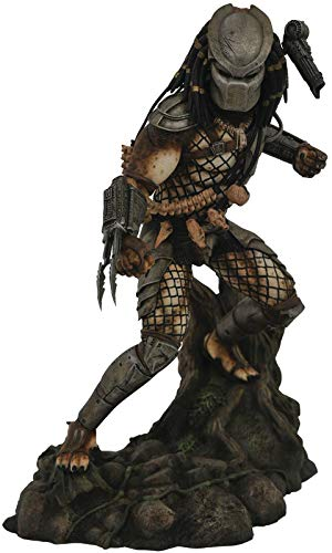 Diamond Select Predator Classic Movie PVC Figure