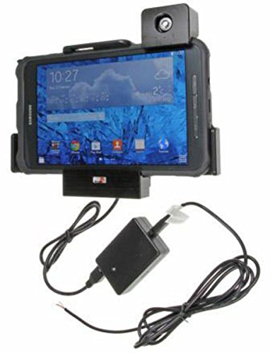 Brodit 536676Tablet Holder for Samsung Galaxy Tab Active
