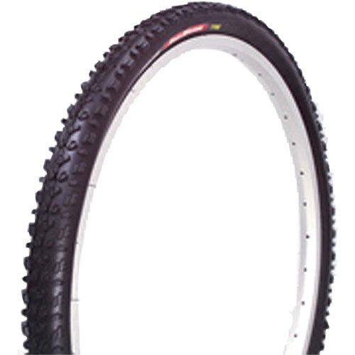 COMPASS コンパス 自転車タイヤ W2001 26×1.95 HE 26インチ ブラック タイヤ1本