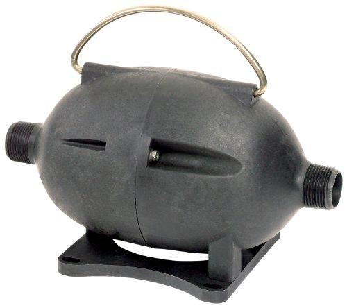 Cal Pump T1500 1500 GPH Torpedo Pump