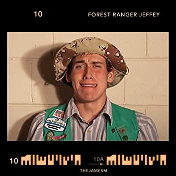 Forest Ranger Jeffey
