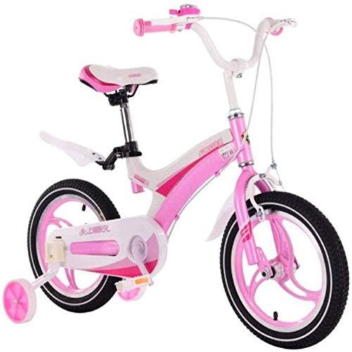 Pkfinrd Kinderfiets Balans fiets Kids Bike Jongens/Meisjes Kinderfiets Voor 3-6-9-jarige In Maat 12