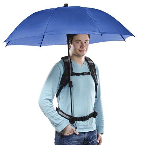 Walimex Pro Swing - Paraguas Soporte Manos