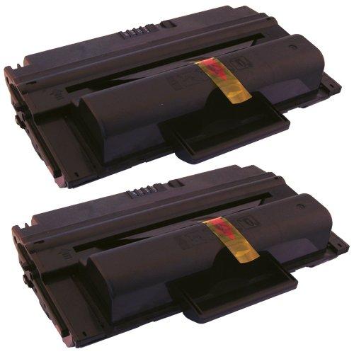 Tito-Express PlatinumSerie 2 Toner XXL Schwarz kompatibel mit Samsung ML-D3470B ML-3470 ML-3470D ML-3471 ML-3471ND