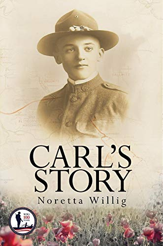 Carl's Story (English Edition)