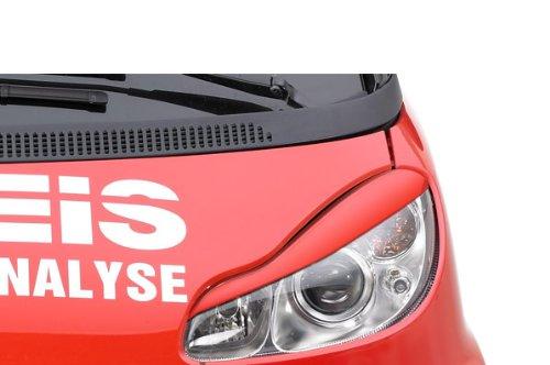 CSR-Automotive CSR-SB111 Scheinwerferblenden