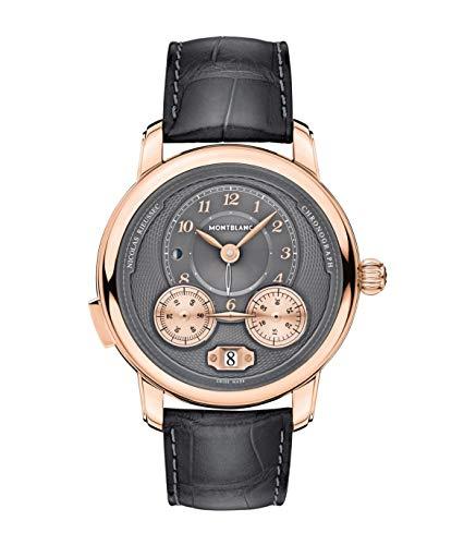 MONTBLANC Reloj Star Legacy Nicolas Riesse Chronograph 119964