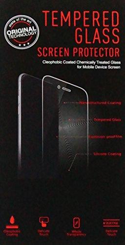 Vernal 3X Schutzglas für Lenovo/ZUK ZUK Z1 Glasfolie 9H 2.5D Bildschirmschutzfolie Glass Premium Tempered Glass Protection
