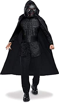 Rubie s mens Kylo Ren Adult Sized Costumes As Shown Standard US