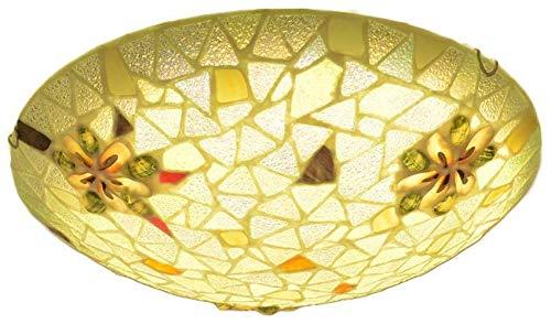 Eclairage mural ronde conchyliculture ampoules à incandescence Closet équivalent Certaines erreurs Encastré large gamme fer en verre Long Life +