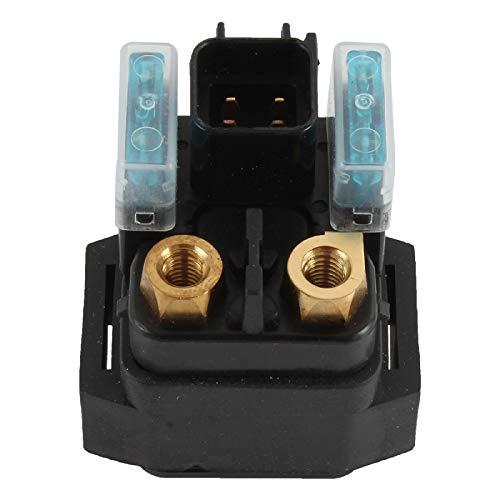 DB Electrical 240-54012 Starter Solenoid Relay for Yamaha Grizzly 550 YFM550 2009-14, 700 YFM700 07-14 (2007-2014) 3B4-81940-00-00