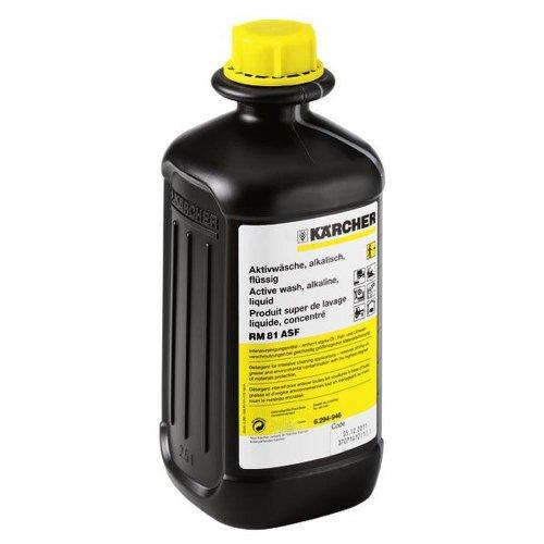 Kärcher 6.295-555.0 Aktivreiniger, alkalisch, RM 81 ASF, Konzentrat 2,5 Liter