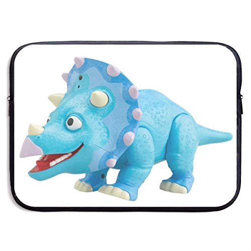 13 Inch Laptop Sleeve Briefcase Best Dinosaur Neoprene Waterproof Handbag Protective Bag Cover Case for Surface Laptop/Notebook/Acer/Asus/Dell/Lenovo/iPad/Surface Book