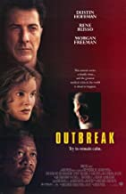 Outbreak Poster Movie 11x17 Dustin Hoffman Rene Russo Morgan Freeman Donald Sutherland