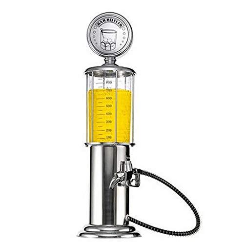 Pistola de alcohol de cerveza de licor de 900 ml de la bomba de la estación de gas de la barra de cerveza de la familia de bebidas de agua dispensador de jugo de la máquina de vasos