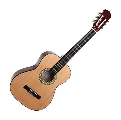Cantabile AS-851-3 Guitarra clásica tilo americano