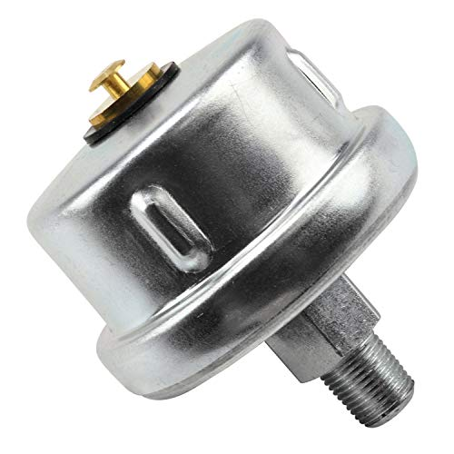 Beck Arnley 201-1130 Oil Pressure Switch With Gauge