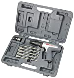 Ingersoll Rand 118MAXK Long Barrel Air Hammer Kit, 3/8 in.
