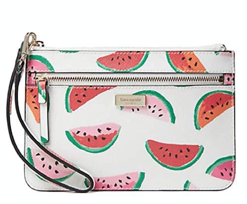 Shore street watermelon tinie Wristlet Bag