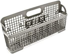 dishwasher silverware basket kitchenaid