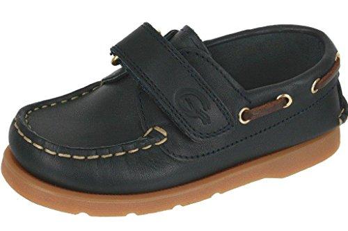 Gallucci 5010 Bootsschuhe, Gr. 36, blau