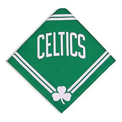 Sporty K9 NBA Boston Celtics Dog Bandana, Small