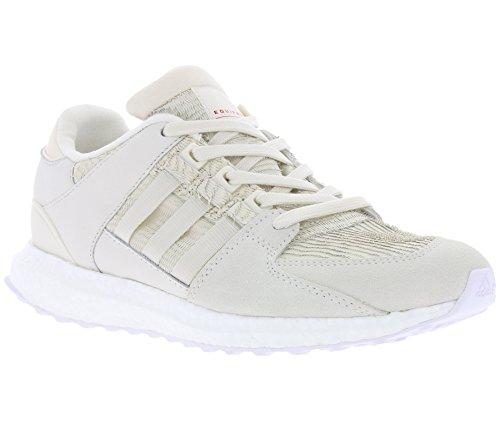 adidas Originals Herren Men\'s EQT Support Ultra CNY Sneakers Schuhe -Weiß