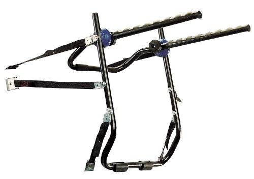 CAM 1250Gulliver Trasera Bicicleta Rack