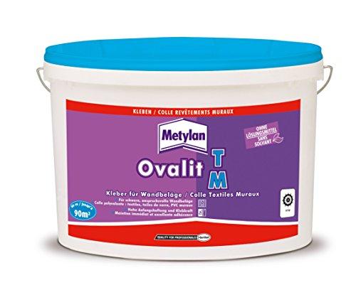 Metylan OVT1 Ovalit T Wandbelagskleber/Kleisterzusatz 18 kg