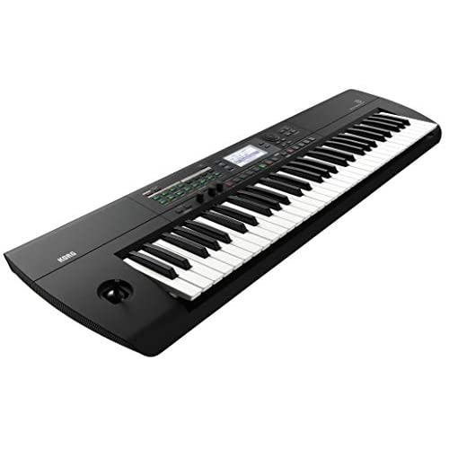 KORG i3 -Music Workstation