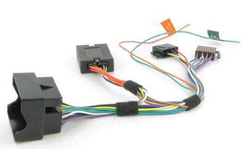 RCE-111W - Interface commande au volant filaire pour Mercedes