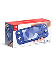 Nintendo Switch Lite Blu - Switch