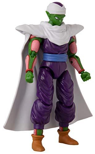 Dragon Ball - Piccolo Version 2 Figura Deluxe (Bandai 36194)