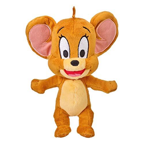 """Tom & Jerry 7"""" Plush - Buddy Jerry"""