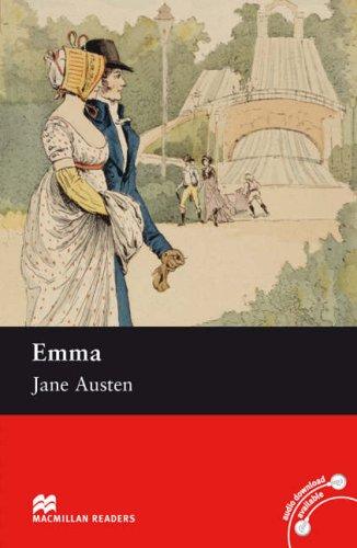 Macmillan Readers Emma Intermediate Reader Without CDの詳細を見る