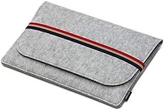 Macbook air pro 13.3inch bag Sleeves case and Power pack[NDB0003]grey