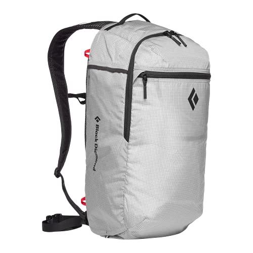 Black Diamond Equipment - Trail Zip 18 Backpack - Alloy