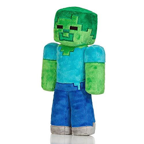 Minecraft 5949 Zombie Plüsch 30 cm