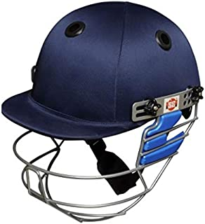 SS Cricket Matrix Premium Cricket Helmet with Track Wheel ' Mens 2019 Edition