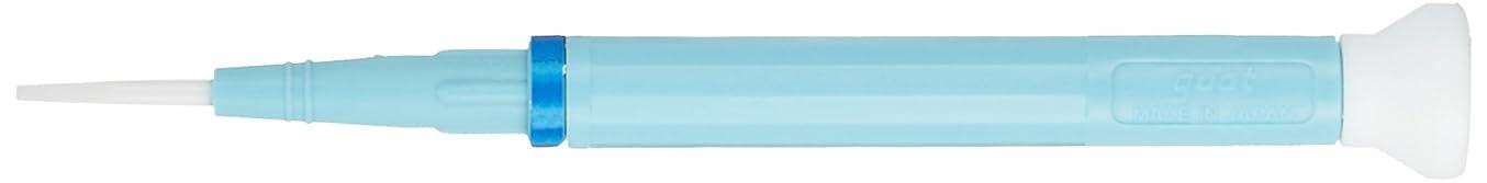 クランプリングバック放棄するgoot セラミックコアドライバー CD-15