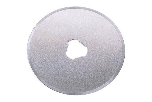 Wolfcraft 4129000 4129000-1 Recambio para cúter de Cuchilla Circular no. 4152000